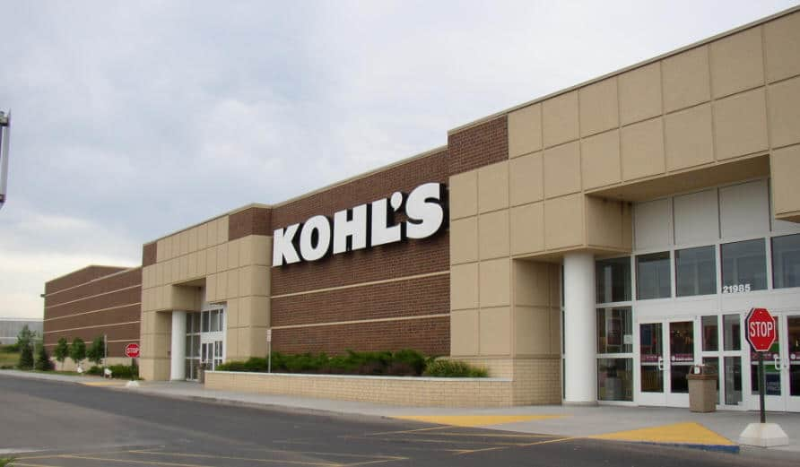 Kohls Customer Service Survey