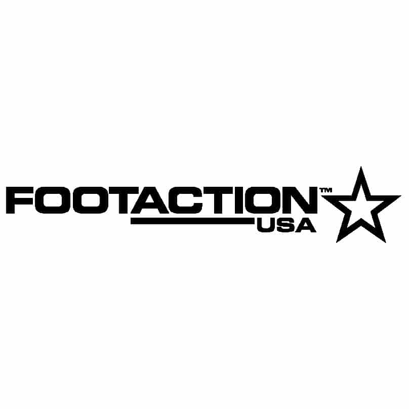 Foot Action Logo