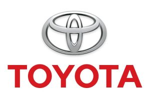 toyota survey manufacturer