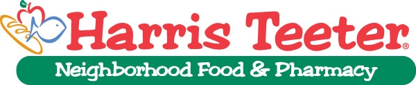 Harris Teeter logo on Harris Teeter survey page