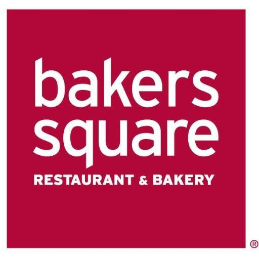 bakers square logo on bakers square survey page