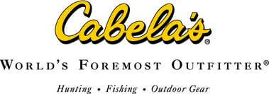 cabelas logo in cabelas survey page