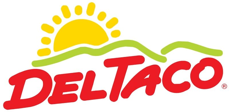 logo of del taco survey