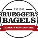 bruegger's survey logo