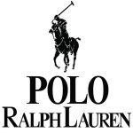 the logo pf the polo ralph lauren factory
