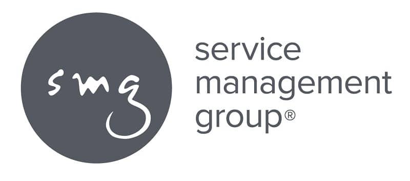 the SMG survey logo