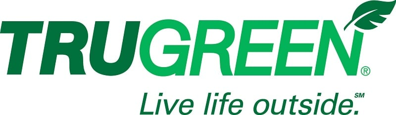 logo of TruGreen company