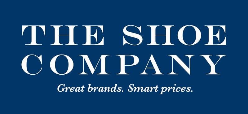 the shoe company survey logo