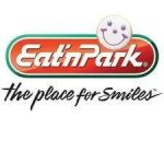 eat n park survey square logo