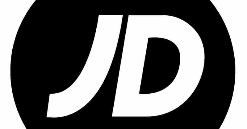 jd sports survey large logo