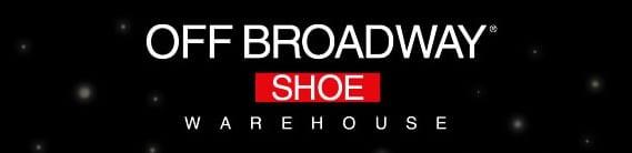off broadway survey wide logo