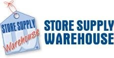 wide logo of the store supply warehouse