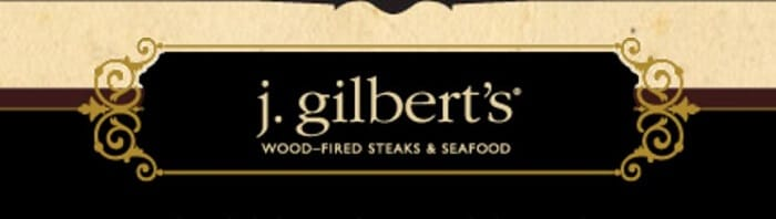 J gilberts logo large