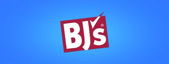 bjs logo wide blue background