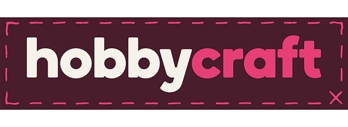hobbycraft logo wide