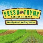 fresh thyme farmers market logo small