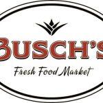 Busch's survey logo