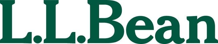 ll bean logo wide