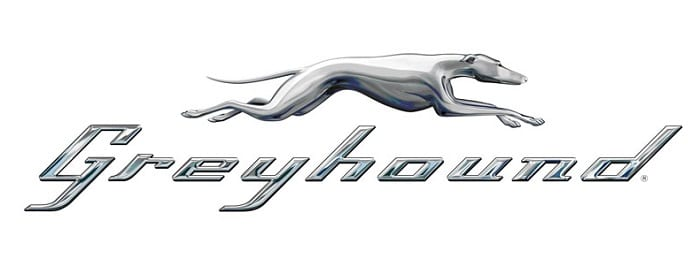 greyhound logo wide
