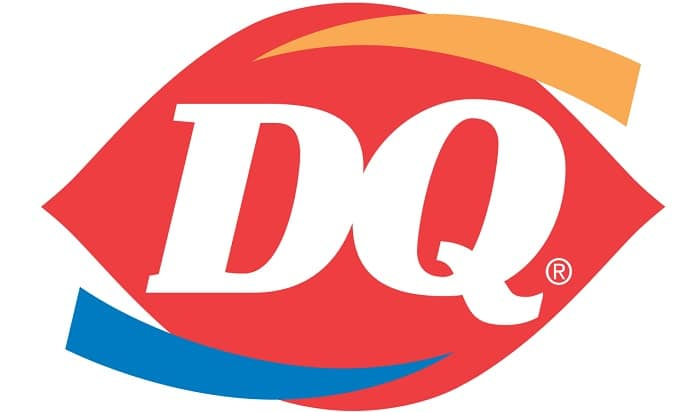 DQ logo wide