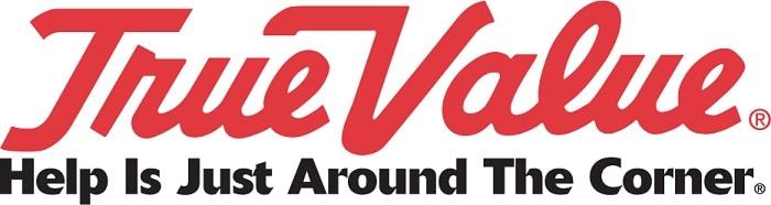 true value logo wide
