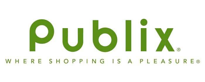 Publix logo wide