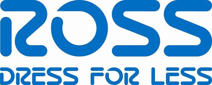 Ross logo wide