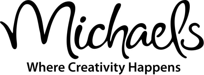 michaels logo wide