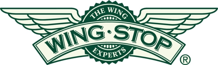 wingstop logo wide