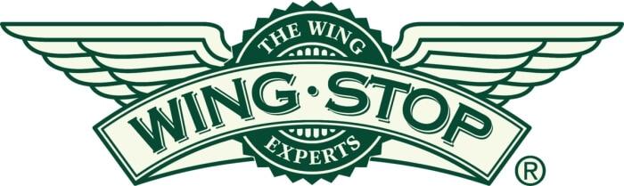 wingstop logo wide