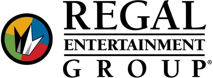 regal entertainment logo wide