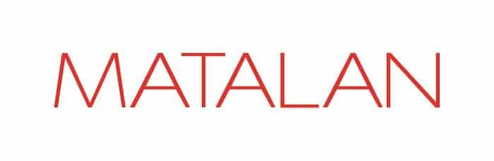 Matalan shop logo