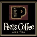 Peet's Coffee and Tea logo