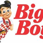 Big Boy Restaurant logo