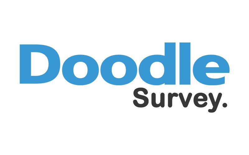 Doodle Survey Logo